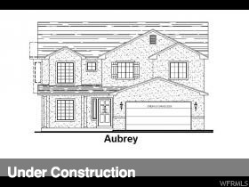 Home for sale at 1748 N Curlew Way E Sp 11 #AUBREY, Salem, UT 84653. Listed at 339900 with 4 bedrooms, 3 bathrooms and 3,433 total square feet