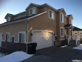 Home for sale at 715 Mahogany Rd, Morgan, UT 84050. Listed at 189900 with 3 bedrooms, 4 bathrooms and 2,174 total square feet