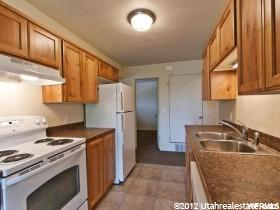 Home for sale at 4642 S 1900 West #50, Roy, UT 84067. Listed at 83888 with 2 bedrooms, 1 bathrooms and 853 total square feet