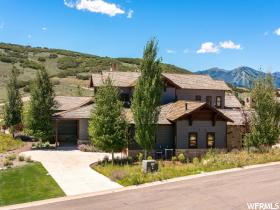 Home for sale at 3270 E Thunderhawk Trl, Kamas, UT 84036. Listed at 1189000 with 4 bedrooms, 5 bathrooms and 3,057 total square feet