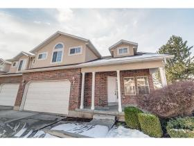Home for sale at 1986 S 424 East, Orem, UT 84058. Listed at 245000 with 4 bedrooms, 4 bathrooms and 2,589 total square feet