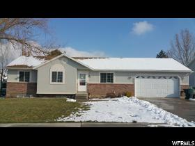 Home for sale at 478 N 250 West, Payson, UT 84651. Listed at 239900 with 6 bedrooms, 2 bathrooms and 2,138 total square feet