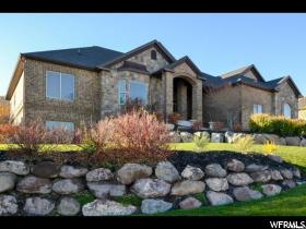 Home for sale at 5839 W Crested Butte Way, Herriman, UT 84096. Listed at 484900 with 3 bedrooms, 3 bathrooms and 4,282 total square feet