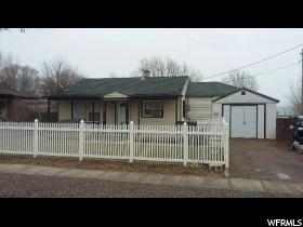 Home for sale at 225 S 300 East, Richfield, UT  84701. Listed at 75000 with 3 bedrooms, 1 bathrooms and 797 total square feet