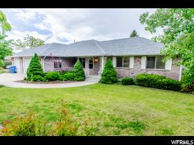 Home for sale at 65 N Canterbury  Cir, Logan, UT 84321. Listed at 314900 with 6 bedrooms, 4 bathrooms and 3,807 total square feet
