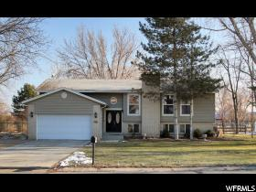 Home for sale at 12375 S Janice Dr., Riverton, UT 84065. Listed at 465000 with 4 bedrooms, 3 bathrooms and 2,697 total square feet