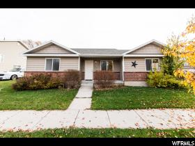 Home for sale at 876 S Park Ave, Logan, UT 84321. Listed at 149999 with 3 bedrooms, 1 bathrooms and 948 total square feet