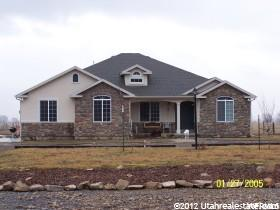 Home for sale at 8603 S 5600 West, Payson, UT 84651. Listed at 499900 with 3 bedrooms, 3 bathrooms and 1,795 total square feet