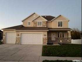 Home for sale at 1224 W 300 South #7, Lehi, UT 84043. Listed at 394900 with 4 bedrooms, 3 bathrooms and 3,254 total square feet