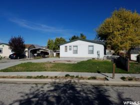 Home for sale at 1950 S 1250 West, Logan, UT 84321. Listed at 124900 with 4 bedrooms, 3 bathrooms and 2,019 total square feet