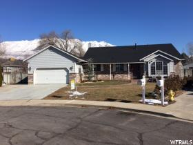 Home for sale at 506 W 1160  North, Orem, UT 84057. Listed at 329900 with 6 bedrooms, 4 bathrooms and 2,956 total square feet