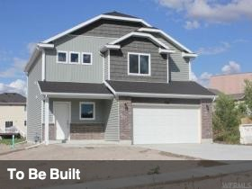Home for sale at 476 W 60 South, Hyrum, UT 84319. Listed at 244900 with 4 bedrooms, 3 bathrooms and 2,521 total square feet