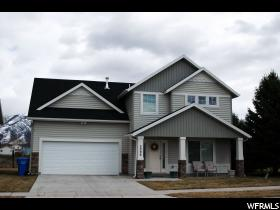 Home for sale at 2096 S 1400 West #109, Logan, UT 84321. Listed at 215000 with 4 bedrooms, 3 bathrooms and 1,918 total square feet