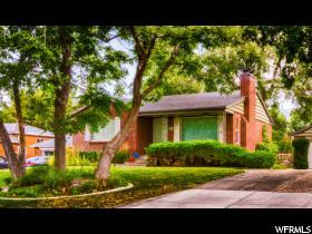 Home for sale at 3017 S 400 West, Bountiful, UT 84010. Listed at 259900 with 4 bedrooms, 2 bathrooms and 1,858 total square feet
