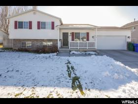 Home for sale at 1637 W 200 South, Lehi, UT 84043. Listed at 263000 with 4 bedrooms, 3 bathrooms and 1,576 total square feet
