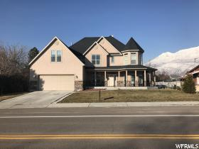 Home for sale at 626 W 1200 North, Orem, UT 84057. Listed at 449900 with 8 bedrooms, 4 bathrooms and 5,018 total square feet