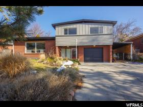 Home for sale at 4589 S Clearview, Holladay, UT 84117. Listed at 399000 with 3 bedrooms, 2 bathrooms and 2,500 total square feet