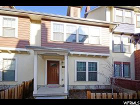 Home for sale at 857 W Capraia  Ct #315, Midvale, UT 84047. Listed at 234900 with 3 bedrooms, 3 bathrooms and 1,319 total square feet