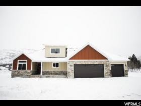 Home for sale at 2740 S Cottonwood Dr, Wanship, UT 84017. Listed at 420000 with 4 bedrooms, 3 bathrooms and 2,310 total square feet