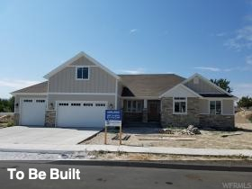 Home for sale at 1275 W 300 South #17, Lehi, UT 84043. Listed at 439900 with 3 bedrooms, 3 bathrooms and 4,362 total square feet