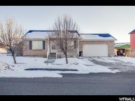 Home for sale at 22 E 700 South, Ephraim, UT  84627. Listed at 198000 with 4 bedrooms, 2 bathrooms and 2,040 total square feet
