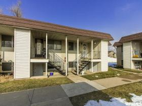 Home for sale at 314 W Center  S #135, Bountiful, UT 84010. Listed at 119000 with 2 bedrooms, 1 bathrooms and 925 total square feet