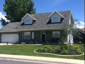 Home for sale at 2422 N Sunset  Dr, Lehi, UT 84043. Listed at 305000 with 3 bedrooms, 3 bathrooms and 3,222 total square feet