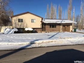 Home for sale at 1487 W 935 North #3, Maeser, UT  84078. Listed at 230000 with 4 bedrooms, 3 bathrooms and 1,889 total square feet