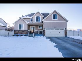 Home for sale at 1710 S 1050 West, Vernal, UT  84078. Listed at 365000 with 6 bedrooms, 4 bathrooms and 4,129 total square feet