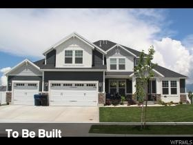 Home for sale at 1234 S 1450 West #12, Mapleton, UT 84664. Listed at 451900 with 4 bedrooms, 3 bathrooms and 5,459 total square feet