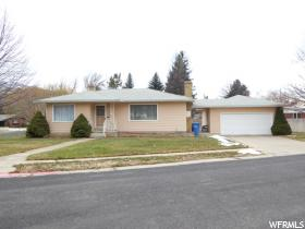 Home for sale at 310 Lauralin Dr, Logan, UT 84321. Listed at 169900 with 3 bedrooms, 1 bathrooms and 2,050 total square feet