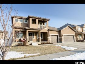 Home for sale at 1384 Churchill Downs, Farmington, UT 84025. Listed at 429900 with 4 bedrooms, 4 bathrooms and 3,228 total square feet