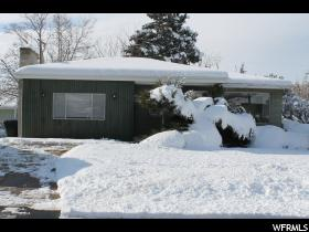 Home for sale at 1551 N 350 West, Bountiful, UT 84010. Listed at 229000 with 3 bedrooms, 2 bathrooms and 2,523 total square feet