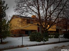 Home for sale at 3525 W Baringwood Cir, Taylorsville, UT 84129. Listed at 239900 with 5 bedrooms, 2 bathrooms and 2,014 total square feet