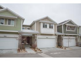 Home for sale at 7523 S Casenina, Midvale, UT 84047. Listed at 279000 with 3 bedrooms, 3 bathrooms and 1,607 total square feet