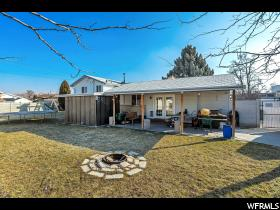 Home for sale at 5650 S Ralph Dr, Taylorsville, UT 84129. Listed at 279900 with 5 bedrooms, 2 bathrooms and 2,052 total square feet