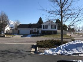 Home for sale at 1815 W Springwater Dr, Orem, UT 84058. Listed at 252000 with 4 bedrooms, 3 bathrooms and 1,621 total square feet
