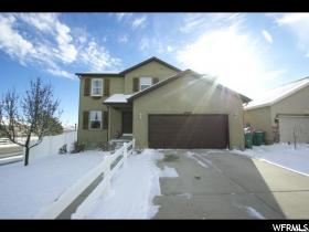 Home for sale at 4943 W Badger Ln, Riverton, UT 84096. Listed at 324900 with 5 bedrooms, 3 bathrooms and 2,822 total square feet