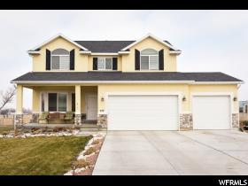 Home for sale at 249 S Holden Ln, Grantsville, UT  84029. Listed at 319900 with 4 bedrooms, 3 bathrooms and 3,200 total square feet