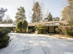 5987 S Brentwood Dr, Holladay, Ut  84121