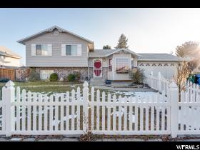 Home for sale at 377 W 1780 North, Orem, UT 84057. Listed at 275000 with 5 bedrooms, 3 bathrooms and 2,300 total square feet