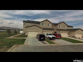 Home for sale at 2159 N 2080 West, Lehi, UT 84043. Listed at 235000 with 4 bedrooms, 4 bathrooms and 2,005 total square feet