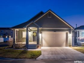 Home for sale at 926 W Delorean Ln, Midvale, UT 84047. Listed at 335000 with 4 bedrooms, 3 bathrooms and 2,519 total square feet