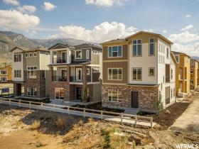 Home for sale at 73 N Rio Grande Ave, Farmington, UT 84025. Listed at 332245 with 4 bedrooms, 4 bathrooms and 1,752 total square feet