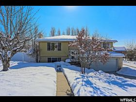 Home for sale at 592 Cherrywood Rd, Kaysville, UT 84037. Listed at 274900 with 4 bedrooms, 3 bathrooms and 2,286 total square feet