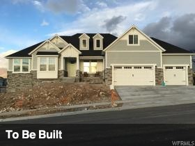 Home for sale at 696 E 400 North #6, Salem, UT  84653. Listed at 347900 with 3 bedrooms, 2 bathrooms and 4,653 total square feet
