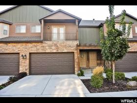 Home for sale at 7878 S Spring Station Way, Midvale, UT 84047. Listed at 269900 with 3 bedrooms, 4 bathrooms and 2,063 total square feet