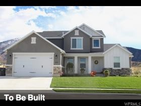 Home for sale at 268 W Carson Way #25, Salem, UT  84653. Listed at 377900 with 4 bedrooms, 3 bathrooms and 4,023 total square feet