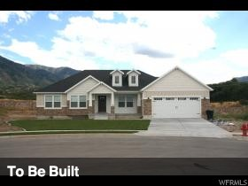 Home for sale at 258 W Carson Way #26, Salem, UT  84653. Listed at 351900 with 3 bedrooms, 2 bathrooms and 3,813 total square feet