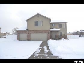 Home for sale at 1591 W Crestmont Way, Kaysville, UT 84037. Listed at 294900 with 3 bedrooms, 3 bathrooms and 2,376 total square feet